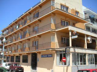 Hotel Orbe