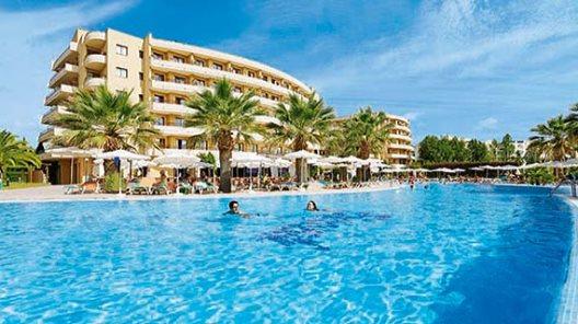 Hotel Orient Beach