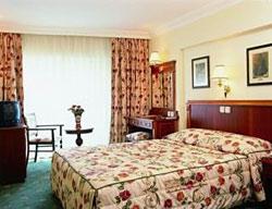 Hotel Orient Express