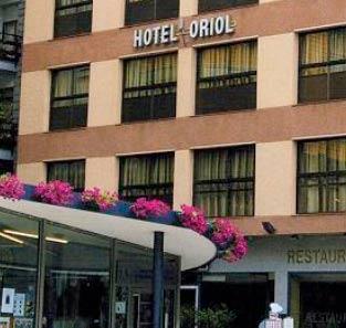 Hotel Oriol