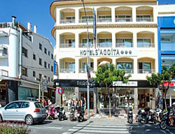 Hotel Orquidia Playa