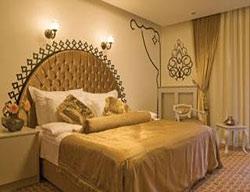 Hotel Ottoman Park