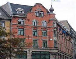 Hotel P Oslo