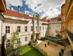Hotel Pachtuv Palace