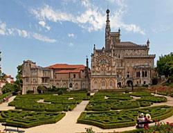 Hotel Palace Bussaço