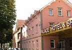 Hotel Palace Termas De Sao Vicente & Spa