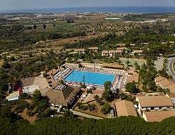 Hotel Palace Villaggio Kastalia