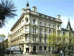 Hotel Palace Zagreb
