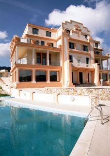 Hotel Palacete Do Mondego