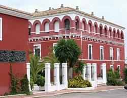 Hotel Palacete Mirador De Córdoba