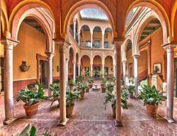Hotel Palacio Casa De Carmona