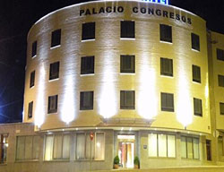 Hotel Palacio Congresos