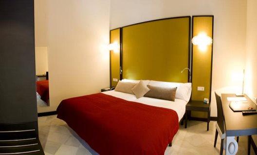 Hotel Palacio De Arizon