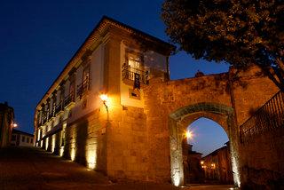 Hotel Palacio Dos Melos