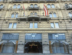Hotel Palais