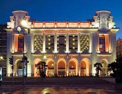 Hotel Palais De La Mediterranée