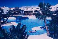 Hotel Palia Parque Don Jose