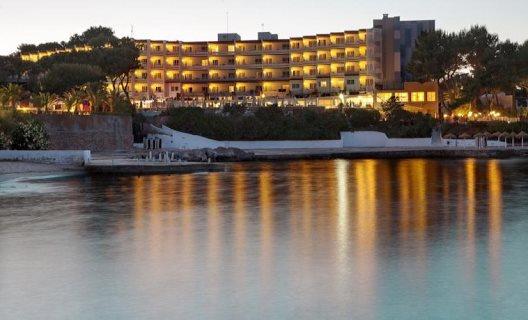 Hotel Palladium Don Carlos