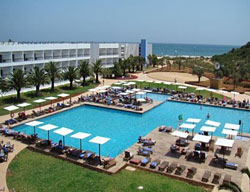 Hotel Palladium Palace Ibiza Resort