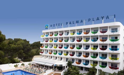 Hotel Palma Playa