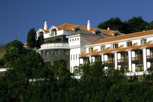 Hotel Palma Romantica