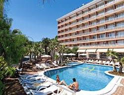 Hotel Palmira Cormoran