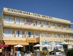 Hotel Panorama Golden Beach