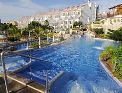 Hotel Paradise Park & Spa