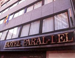 Hotel Paral-lel