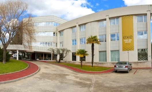 Hotel Parc Del Valles