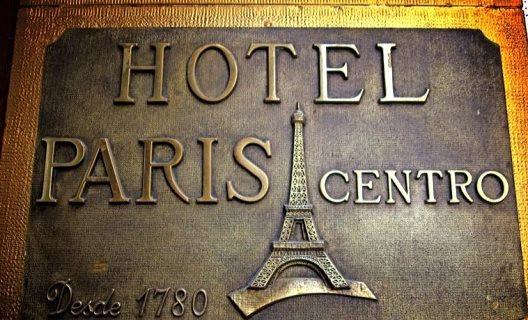 Hotel Paris Centro Zaragoza