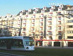 Hotel Paris Orleans