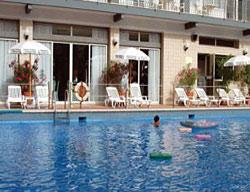 Hotel Park Capomulini