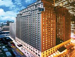 Hotel Park Central New York