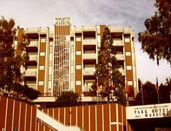 Hotel Park Dei Massimi