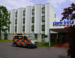 Hotel Park Inn Hamburg Nord