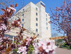 Hotel Park Inn Hannover