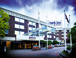 Hotel Park Inn Heathrow