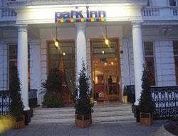 Hotel Park Inn Hyde Park