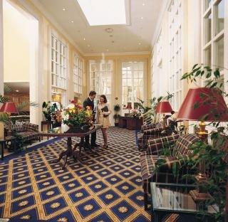 Hotel Park Inn Shannon Airport