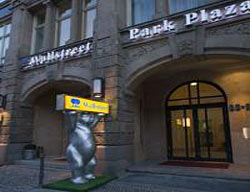 Hotel Park Plaza Wallstreet Berlin