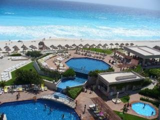 Hotel Park Royal Cancun All Inclusive