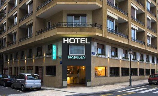 Hotel Parma San Sebastián