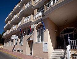 Hotel Parque Mar