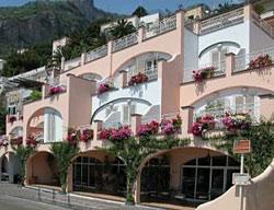 Hotel Pasitea