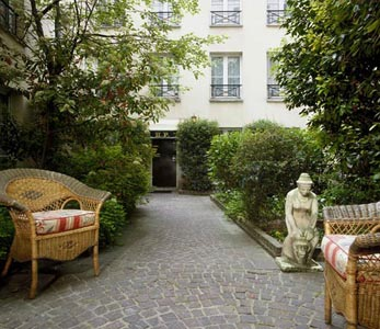 Hotel Patio Saint Antoine