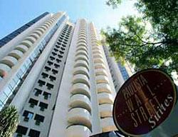 Hotel Paulista Wall Street Suítes