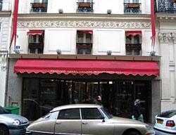 Hotel Pavillon Opera Grands Boulevards