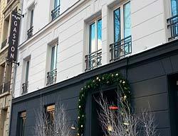 Hotel Pavillon Pereire Arc De Triomphe