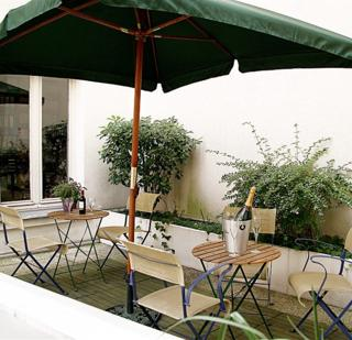 Hotel Pavillon Villiers Etoile